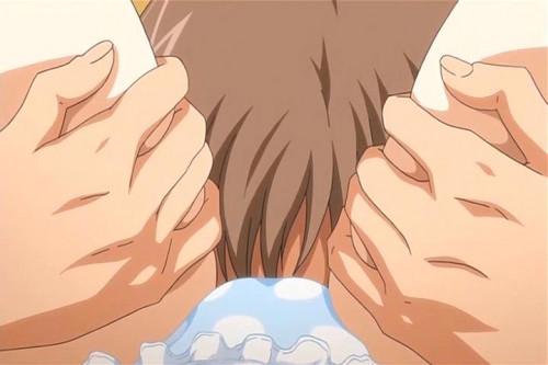 Kansen 3 Shuto Houkai OVA 2