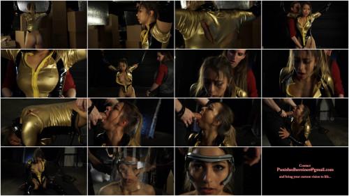 Rye Spectre Aftermath - Coco - Scene 2 - Full HD 1080p