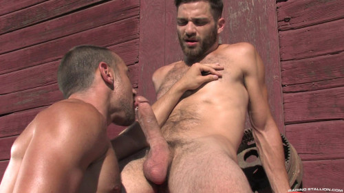 It will be hot part 3 [2013,Gays,RagingStallion,Muscle,Outdoor,Hairy]