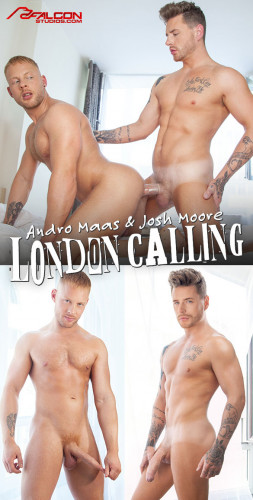 FS - London Calling - Josh Moore & Andro Maas (1080p)