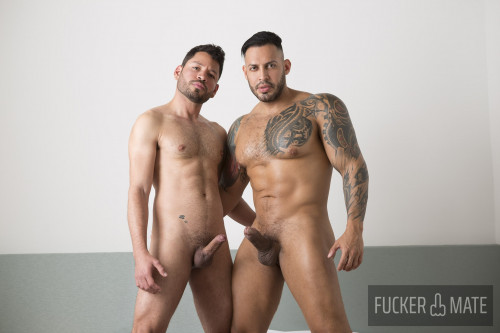 FM - Viktor Rom and Luciano More - Thirsty for Cock (720p)