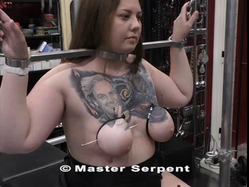 Torture Galaxy [2021,BDSM,Anita,Humiliation,Torture,BDSM]