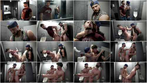 Show Hard (Scene 3) - Sean Maygers & Drew Dixon