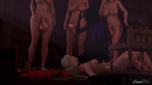 Sacrifice - Corruption of the Lodge pt.III [2020]