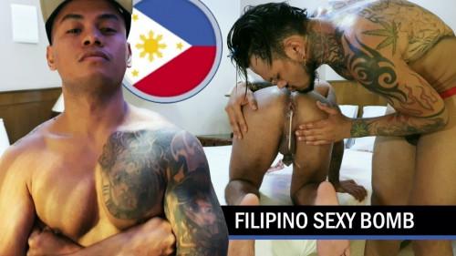 BF - Filipino Sexy Bomb
