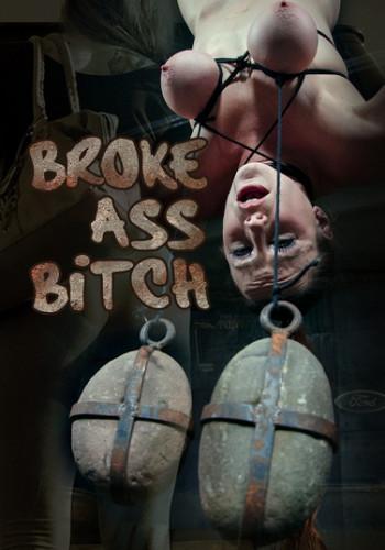 Bella Rossi- Broke Ass Bitch