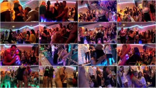 Gone Crazy # 11 (Part 1) PartyHardcore