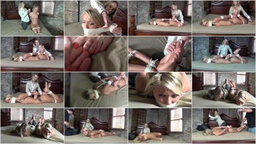 Naked Bondage