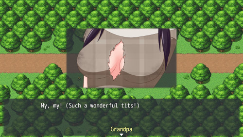 Tales Of Divinity: The Lewdest Journey Of Rodinka Called Squirrel Ver. 0.02.42 [2019,Rpg,Oral sex,Adventure]