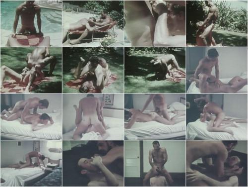 Moving For Bareback (1974) -  Casey Donovan, Peter Fisk, Tom Wright