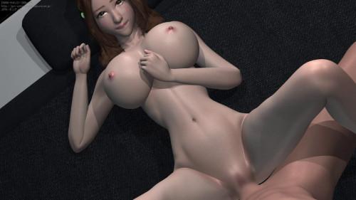Haruka [2014,big tits,Blowjob,straight]