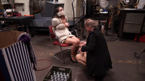 Cool Magic Sweet Perfect Nice Collection Of Born To Be Bound. Part 1. [2020,BDSM]