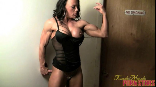 Porn Most Popular Female Muscle Collection part 3 [2020,Female Muscle,All Sex,Strong Women,Bodybuilding]