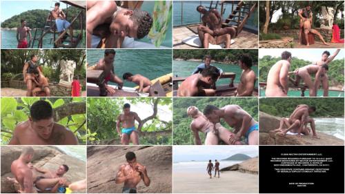 Tropical Men - Apollo Max and Dennys - 720p