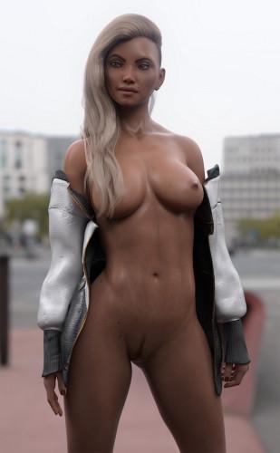 Lewd4D [hardcore,3D Porn Comic,anal]