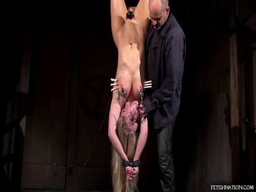 Perfect New Excellent Cool Hot Collection Of Fetish Nation. Part 5. [2020,BDSM]