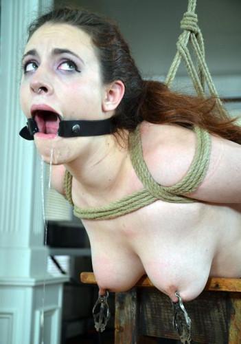 Chambermaid to BDSM master