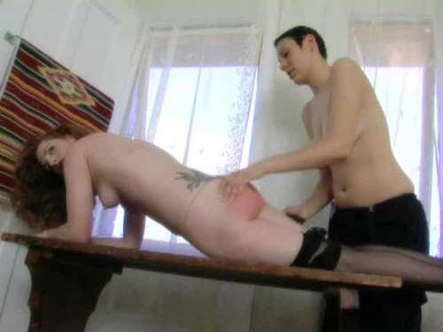 Nice Excelent Hot Magnificent Hot Collection Of Amber Spank. Part 2. [2020,BDSM]