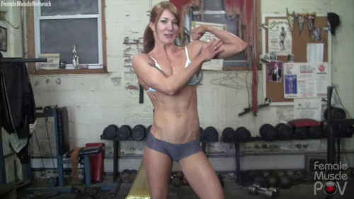 Porn Most Popular  Female Muscle Collection part 1 [2020,Female Muscle,Bodybuilding,All Sex,Strong Women]