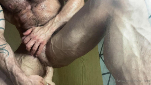 Phil Chambers - Onlyfans Collection Pt 3 [2020,Gay Solo,Bareback]
