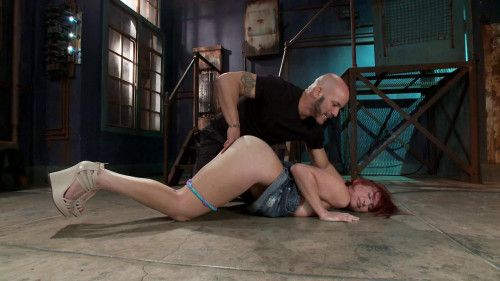 Fucked and Bound Hot Good Super Full Excellent Collection. Part 8. [2020,BDSM]