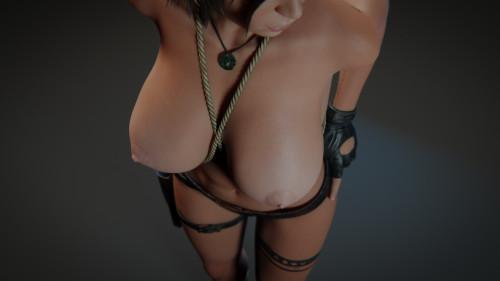 Wildeer Studio Collection [3DCG,Big Ass,Toys]