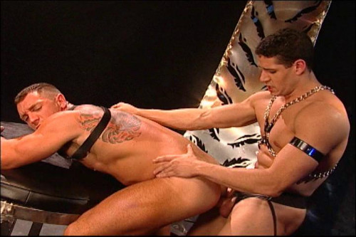 Hot House Video – Communion (2007) [Gay Full-length films,Alex Collack,Double Anal,Dildo]