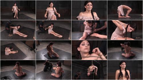 Hardtied - Oct 07, 2015 - Yoga Slut - Nikki Knightly - Jack Hammer