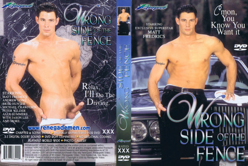Wrong Side of the Fence (1997)