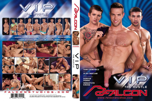 Falcon - VIP After Hours [Gay Full-length films]