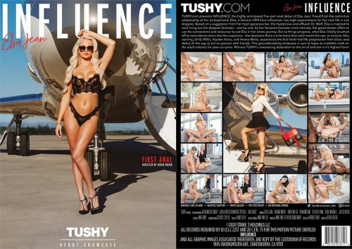 Influence [2020,Full-length films,Interracial,Lesbian,Threesomes]