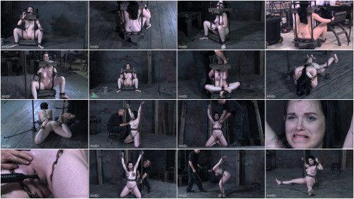 Sybil Hawthorne - Sliding whore