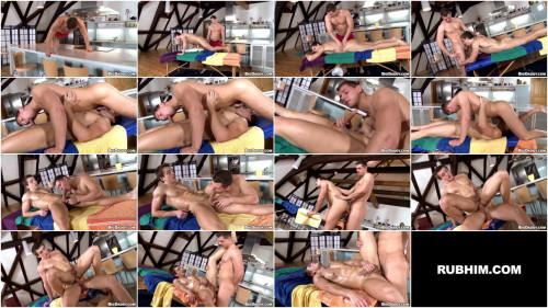 Guys Have Anal Sex On Film - Danny Castillo, Thomas Grott
