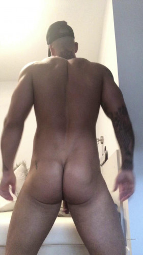 Juicy Jay OnlyFans part 1 [2020,Gay Solo]