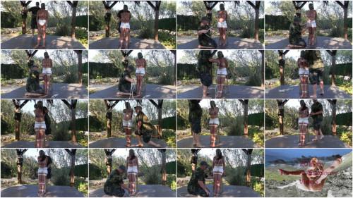 Breastslave S - Dancing on her Tiptoes