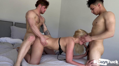 BGF - Dustin Hazel, Marc Wallace and Marie Jacobs - 1080p