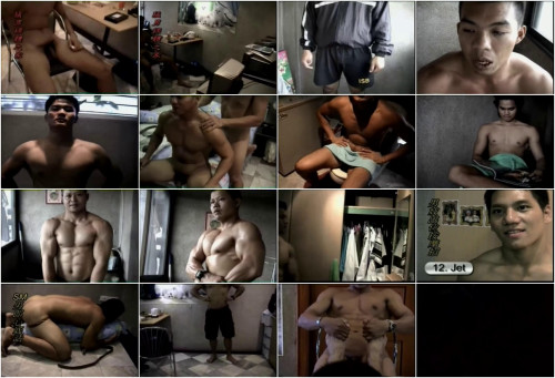 Thai Body Builders