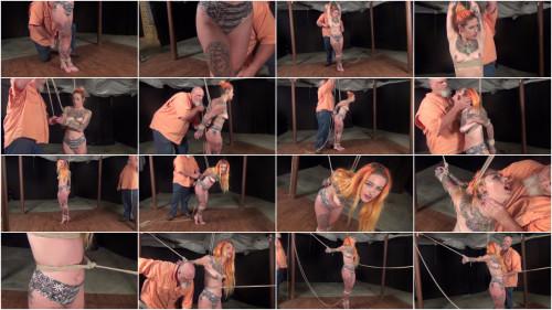 Quinn Carter:Tip Toes