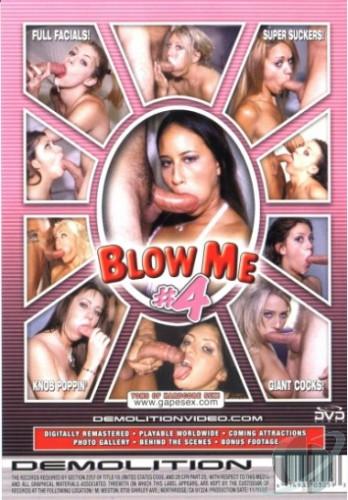 Blow Me 04
