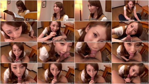 Cheating Wife Yui Saejima scene2