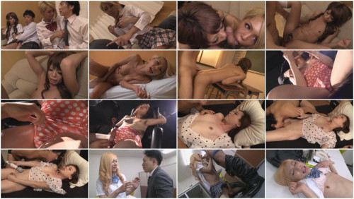Miran - Strongest Invincible Transsexual Sex School Sex Anal Of Mating Alive Studying
