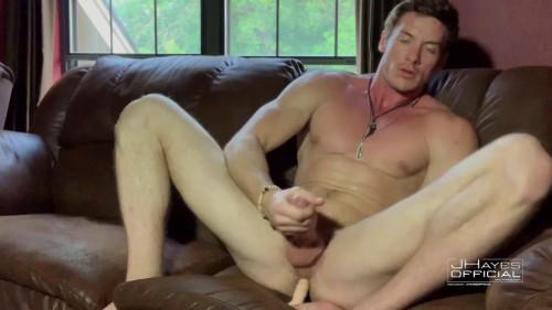 Jordan Hayes aka Jax [Gay Solo]