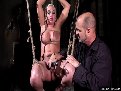 Perfect New Excellent Cool Hot Collection Of Fetish Nation. Part 4. [2020,BDSM]