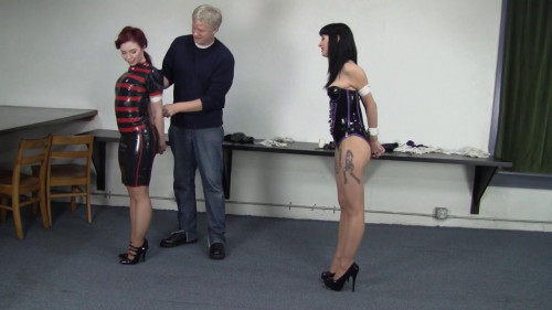 Office Perils Excellent Gold Unreal Cool Sweet Collection. Part 2. [2020,BDSM]