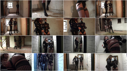 HD Power exchange Sex Movies AR ST Ponygirl vol.1