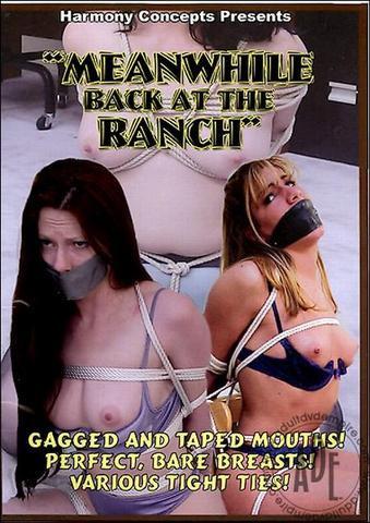 Meanwhile Back at the Ranch BDSM Filesmonster