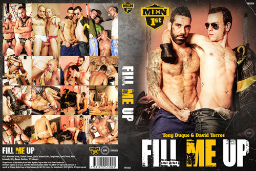 Fill me up (2016)