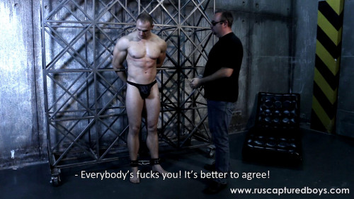RCB - Striptease Dancer Boris - Final Part
