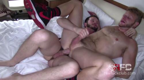 Twink Raw Fuck part 1 [2016,Gays,RawFuckClub,Masturbation,Cumshots,Group]