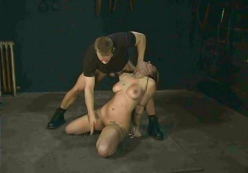 Full-BDSM Service for Delilah